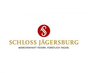 Schloss Jägersburg Logo